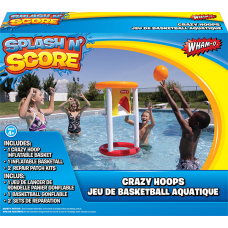Wham-O Splash N' Score Crazy Hoops