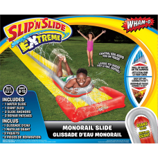 Slip 'N Slide Monorail Slide