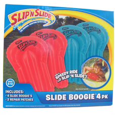 Slip 'N Slide Boogie Family 4 Pack Slip N Slide