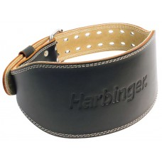 "Harbinger 6"" Padded Leather Belt Harbinger"