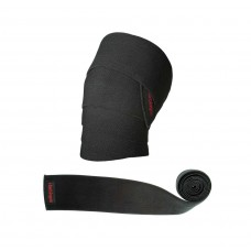 Harbinger Power Knee Wraps Harbinger