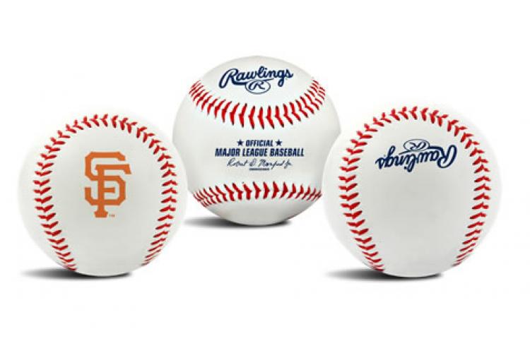 a6acd1f5d8a ... MLB Team Logo Baseballs MLB ...