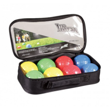 Get Active Recreational Bocce Set Backyard Games
