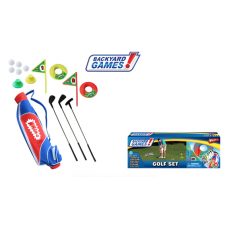 Backyard Games Golf Set