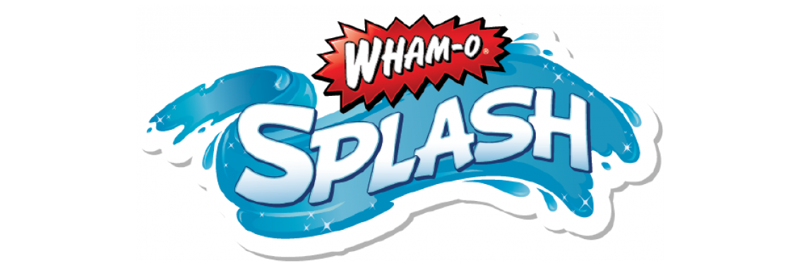 Wham-o-Splash