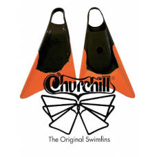 Churchill MAKAPUU Swimfins Churchill Swimfins