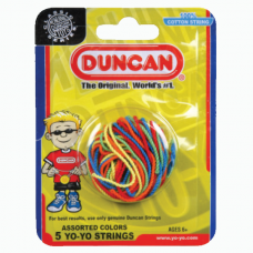 String Pack (Multi-Color) 5-pc Accessories