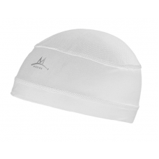 Cricket Helmet Liner - White Enduracool  Mission Cooling Towels