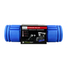 "Solid Foam Roller - 18"" Therapy Perfect"