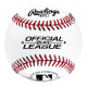 RAWLINGS BASEBALL OFFICIAL LEAGUE - RECREATIONAL PLAY Baseballs