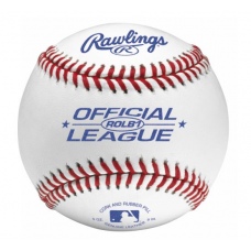 "RAWLINGS BASEBALL OFFICIAL LEAGUE - 9"" Baseballs"