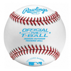 RAWLINGS T-BALL BASEBALL  Baseballs