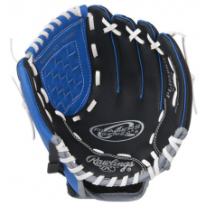 RAWLINGS PLAYERS 10.5 INCH YOUTH T-BALL GLOVE Baseball Gloves