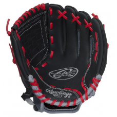 RAWLINGS PLAYERS 11 INCH YOUTH T-BALL GLOVE Baseball Gloves