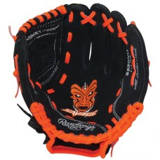 "RAWLINGS SAVAGE SERIES 10"" T-Ball Glove Baseball Gloves"