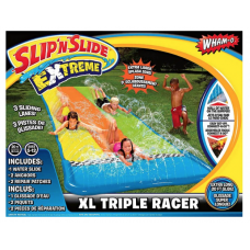 Slip 'N Slide XL Triple Racer Slip N Slide