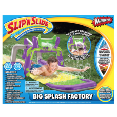 Slip 'N Slide Big Splash Factory  Slip N Slide