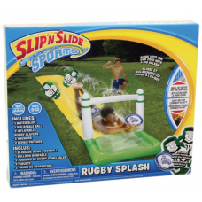 Slip 'N Slide Rugby Splash Slip N Slide