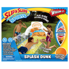 Slip 'N Slide Splash Dunk Slip N Slide