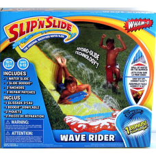 Slip 'N Slide Wave Rider with Boogie Slip N Slide