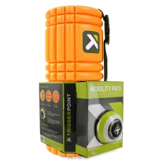 TriggerPoint Mobility Pack Grid Foam Rollers