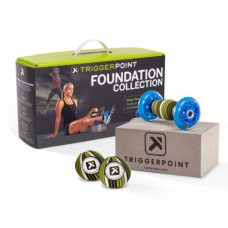 Foundation Collection Massage Balls and Kits