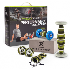 Performance Collection Massage Balls and Kits