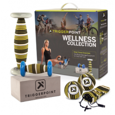 TriggerPoint Wellness Collection Massage Balls and Kits