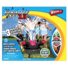Wham-O Splash Dominator 3.0 Sprinkler Wham-O Splash