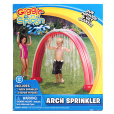 Giggle 'n Splash Arch Sprinkler Wham-O Splash